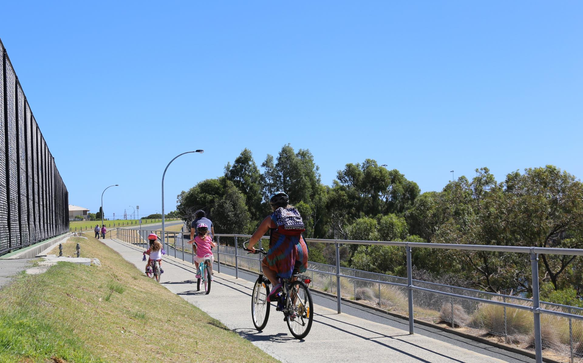 Banner - Preston Point Road North Recreation Precinct Masterplan »