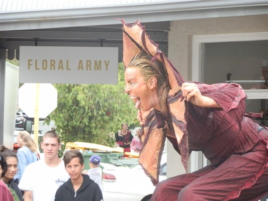 East Fremantle Festival 2015 - East Fremantle Festival 2015