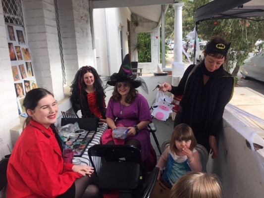 Halloween 2019 - Community Led - IMG_2129