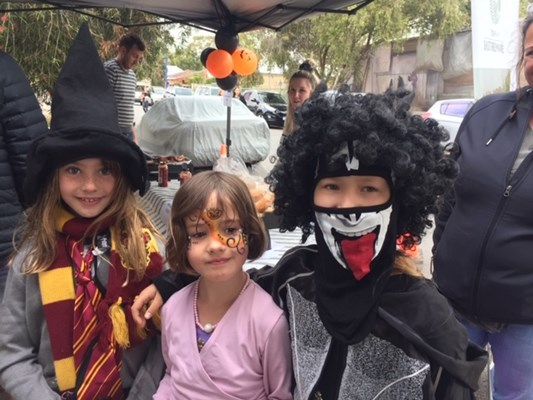 Halloween 2019 - Community Led - IMG_2163