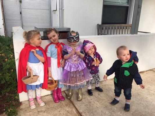 Halloween 2019 - Community Led - IMG_2169