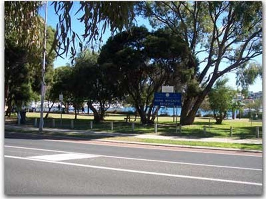 Parks And Reserves - W.W.Wayman Reserve