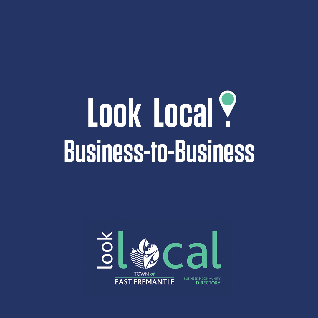 LOOK LOCAL Business-to-Business