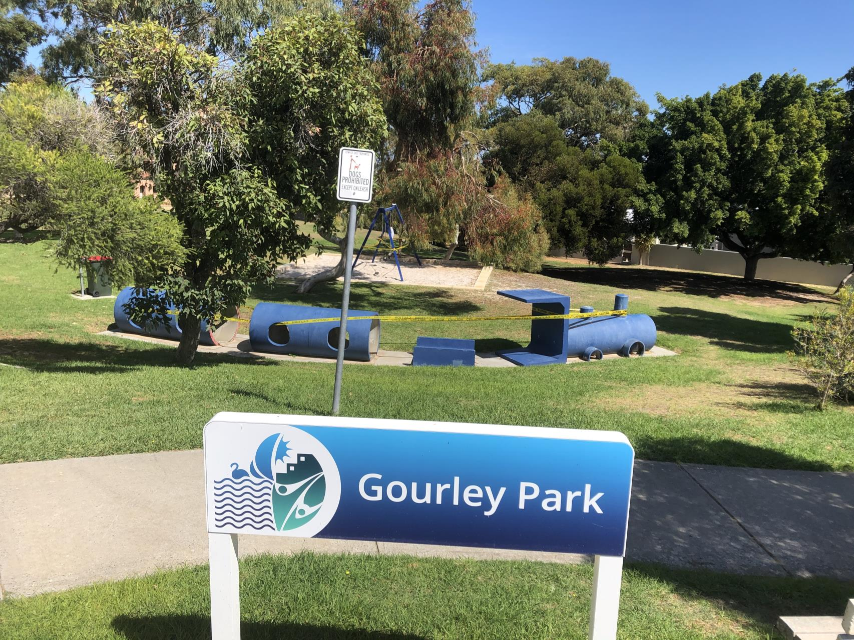 Playgrounds and Clubs Close, BBQs and Water Fountains Turned Off as