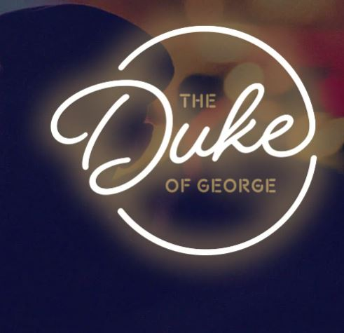 What's On @ Duke of George
