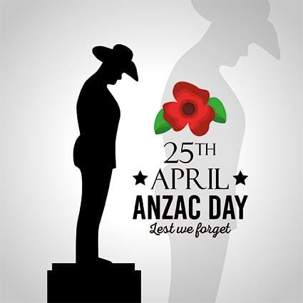 Banner - Anzac Day Dawn Service 2018 » Town of East Fremantle