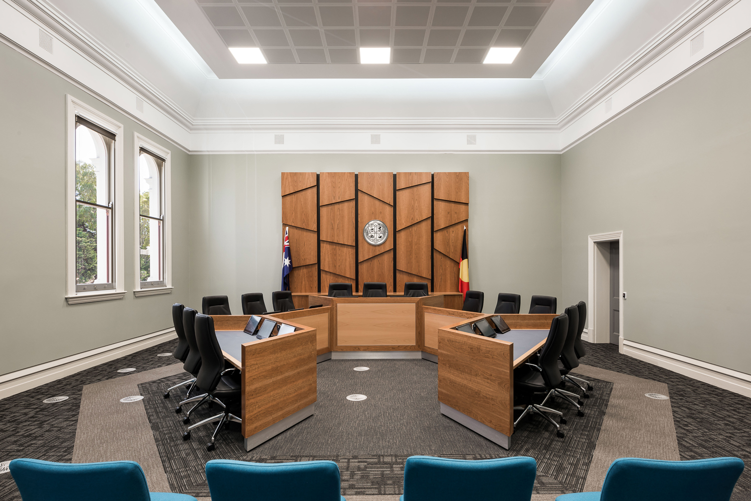 Banner - Council and Committee Meetings » Town of East Fremantle