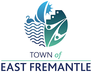 New Town of East Fremantle Logo